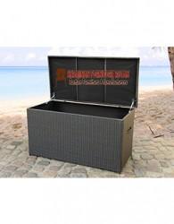 furniture rotan murah kerajinan sintesis