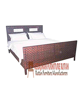 Mebel Rotan Jepara Kerajinan Furniture KFR-AR-128