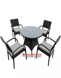 furniture minimalis jepara kerajinan rotan