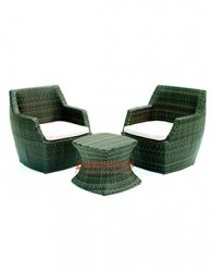 kursi minimalis murah furniture rotan