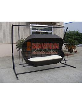 Jual Ayunan Rotan Kerajinan Furniture Mewah KFR-AR-165