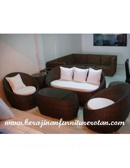 minimalis sofa kerajinan