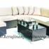 Furniiture rotan | kursi tamu rotan yang nyaman untuk bersantai KFR-KTR-19