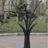 Furniture rotan jepara   Gantungan rotan serba guna dengan motif pohon