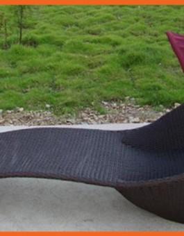 Furniture rotan berjenis kursi santai | Furniture rotan berjenis kursi santai KFR-KTR-56
