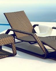 Sofa santai minimalis mewah