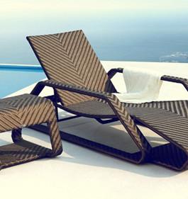 Sofa santai minimalis mewah | Furniture rotan jepara KFR-KTR-82