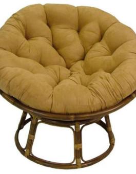 Kursi sofa minimalis kerang