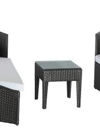 Sofa Rotan Sintetis Murah