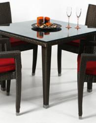 Harga Kursi Makan Minimalis Furniture Rotan