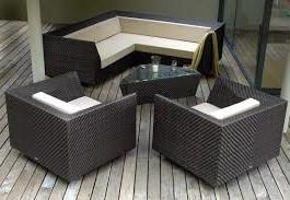 Jual Furniture Sofa Rotan Jepara