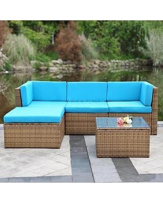 Kerajinan Sofa Rotan Minimalis
