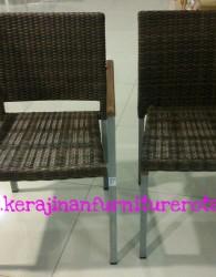 Jual Kursi Makan Cafe Furniture Rotan