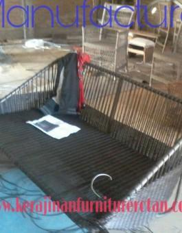Manufacture Furniture Rotan