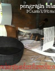 Furniture Rotan Jepara Indonesia