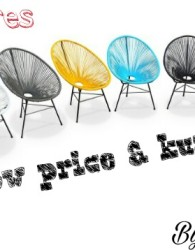 Chair Rattan Furniture Manufacture