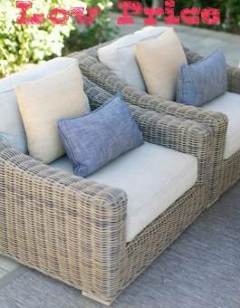 Produksi Furniture Rotan Jepara