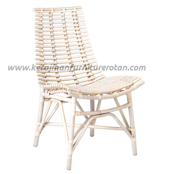 Kursi santai rotan modern furniture rotan minimalis export