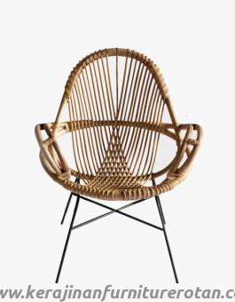 Kursi teras minimalis salak furniture rotan minimalis export