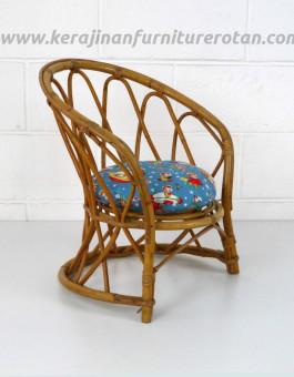 Kursi rotan vintage furniture rotan vintage export