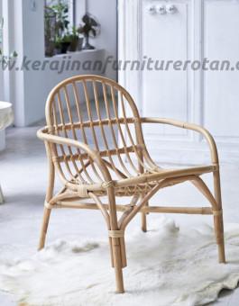 Kursi teras rotan furniture kursi santai rotan export