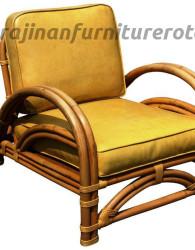 Kursi sofa rotan export furniture rotan modern klasik