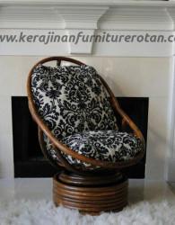 Kursi sofa rotan modern export furniture rotan minimalis