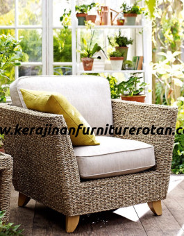 Kursi sofa tamu rotan export furniture rotan modern