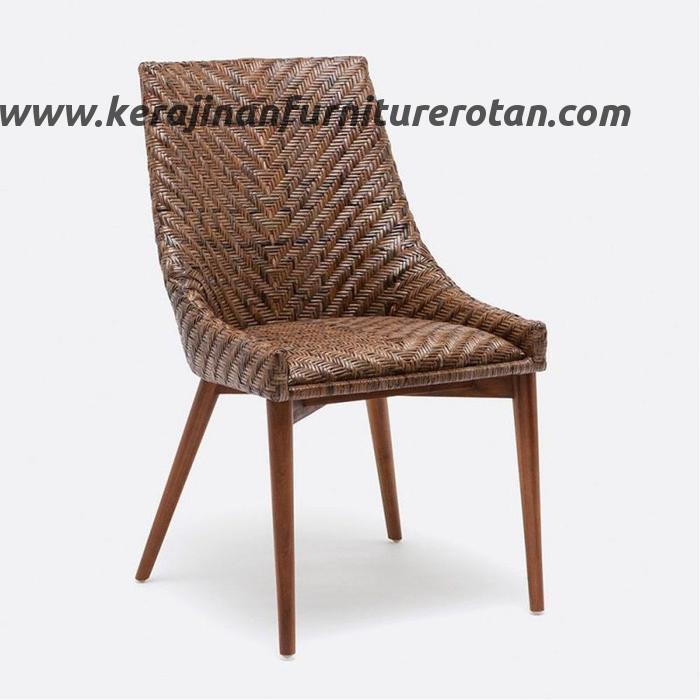 Kursi tamu rotan export furniture rotan kayu klasik