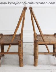 Kursi tamu bambu rotanminimalis export furniture rotan export terbaru
