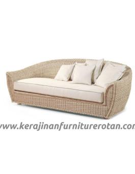 Furniture rotan export sofa rotan modern retro