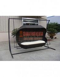 jual ayunan rotan kerajinan furniture