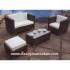 Meja Sofa Murah Kerajinan Furniture Rotan KFR-AR-180