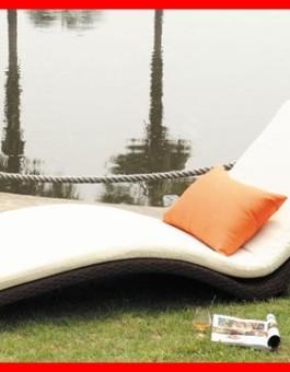 kerajinan dari rotan model kursi santai minimalis | sofa santai rotan KFR-KTR-52