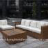 Kursi Sofa Tamu Furniture Rotan