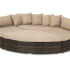 Furniture Sofa Rotan Malaysia Sintetis
