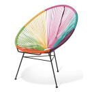 Kerajinan Furniture Kursi Rotan Sintetis Terbaru
