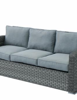 Kursi Sofa Kerajinan Furniture Rotan Jepara