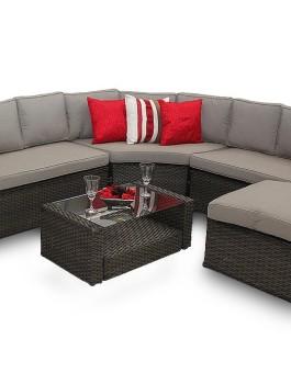 Katalog Produk Furniture Kursi Sofa Tamu Rotan Sintetis