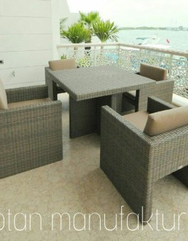 Manufaktures rattan furniture indonesia