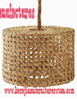 Produksi Manufacture rattan Furniture