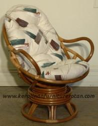 Kursi rotan cantik furniture rotan export minimalis