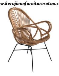 Kursi rotan export terbaru furniture rotan minimalis