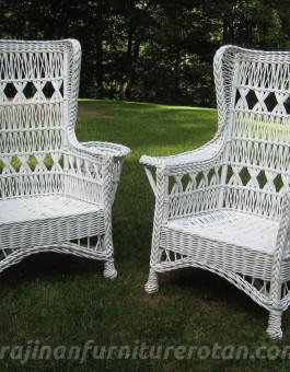 Kursi rotan garden export furniture rotan garden duco