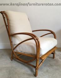 Kursi tamu minimalis rotan export furniture rotan santai