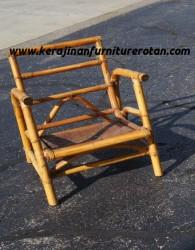 Kursi teras rotan klasik export furniture rotan klasik retro