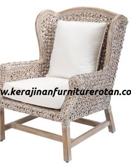 Kursi tamu sofa rotan mewah export furniture rotan modern