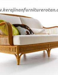 Kursi rotan tradisional export furniture rotan modern