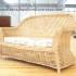Sofa rotan minimalis modern export furniture rotan elegan
