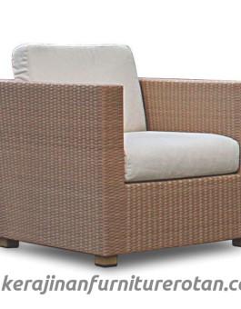 Sofa rotan outdoor export furniture rotan modern